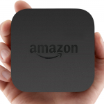 Amazon's Apple TV Competitor May Be Right Around The Corner