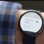 Google Unveils Android Wear SDK To Take On Apple's 'iWatch'