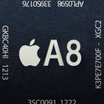 Is Samsung Manufacturing Apple's A8 Chip After All?