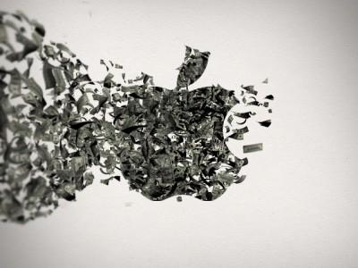 Apple Awards Top Executives Huge Bonuses