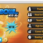 Bowl With Me And Have A Chance To Win A $10 iTunes Gift Card