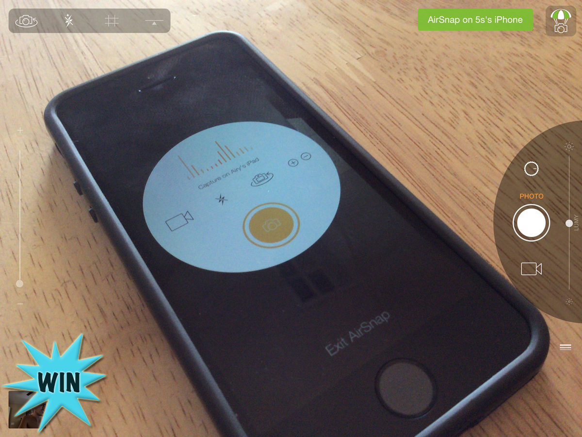 Win A Copy Of Camera Plus And Start Capturing Moments Remotely