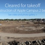 Photos Show Construction Progress At Apple's Campus 2 Site