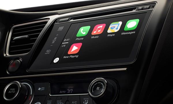 An Apple CarPlay Partner Offers Interesting Look Into The SDK