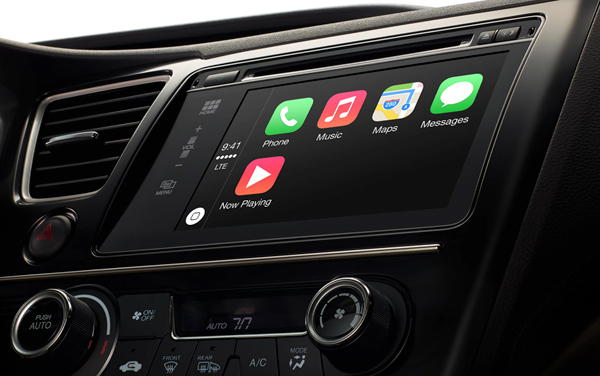 An Apple CarPlay Partner Offers Interesting Look Into The SDK