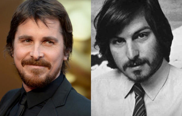 Are You Ready To See Christian Bale Portray Steve Jobs?