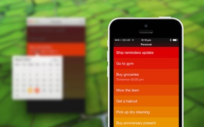To-Do App Clear Will Add Reminders With An Upcoming Update