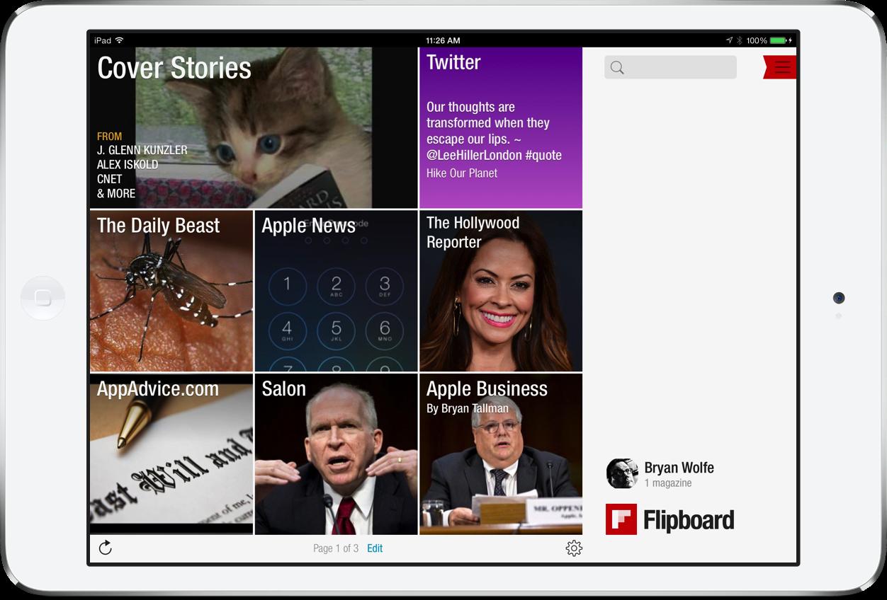 Flipboard Buys CNN's Zite, Plans To Shutter The Service