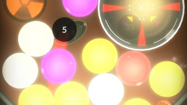 Swipe And Match Your Way Through The Gorgeous Puzzles Of Glint