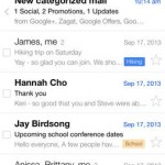 Gmail Update Brings Background App Refresh And More