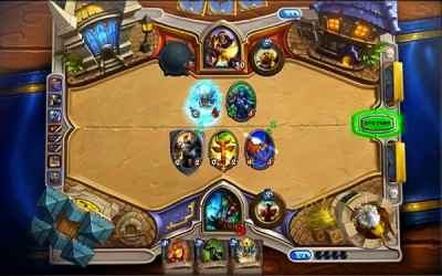 Hearthstone: Heroes Of Warcraft Now Available For The Mac And PC
