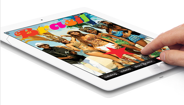 Report: Apple Will Introduce Full-Screen Video iAds To Apps In 2014