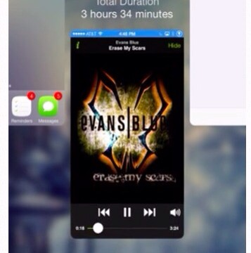 Cydia Tweak: Vertex, The iOS Mission Control Package, Is Available Now