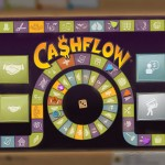 So-Called 'Monopoly On Steroids' Hits The App Store With Cashflow