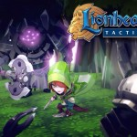 Lionheart Tactics Launches On The App Store, Offers High Fantasy RPG Fun For iOS