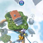 Fantasy Flying Adventure Game Cloud Spin Goes Half-Price As It Goes Universal