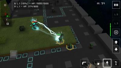 Block Fortress: War Takes The Original Foursaken Hit To New Heights