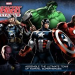Marvel To Update Avengers Alliance With 'Winter Soldier' And 'Guardians' Content