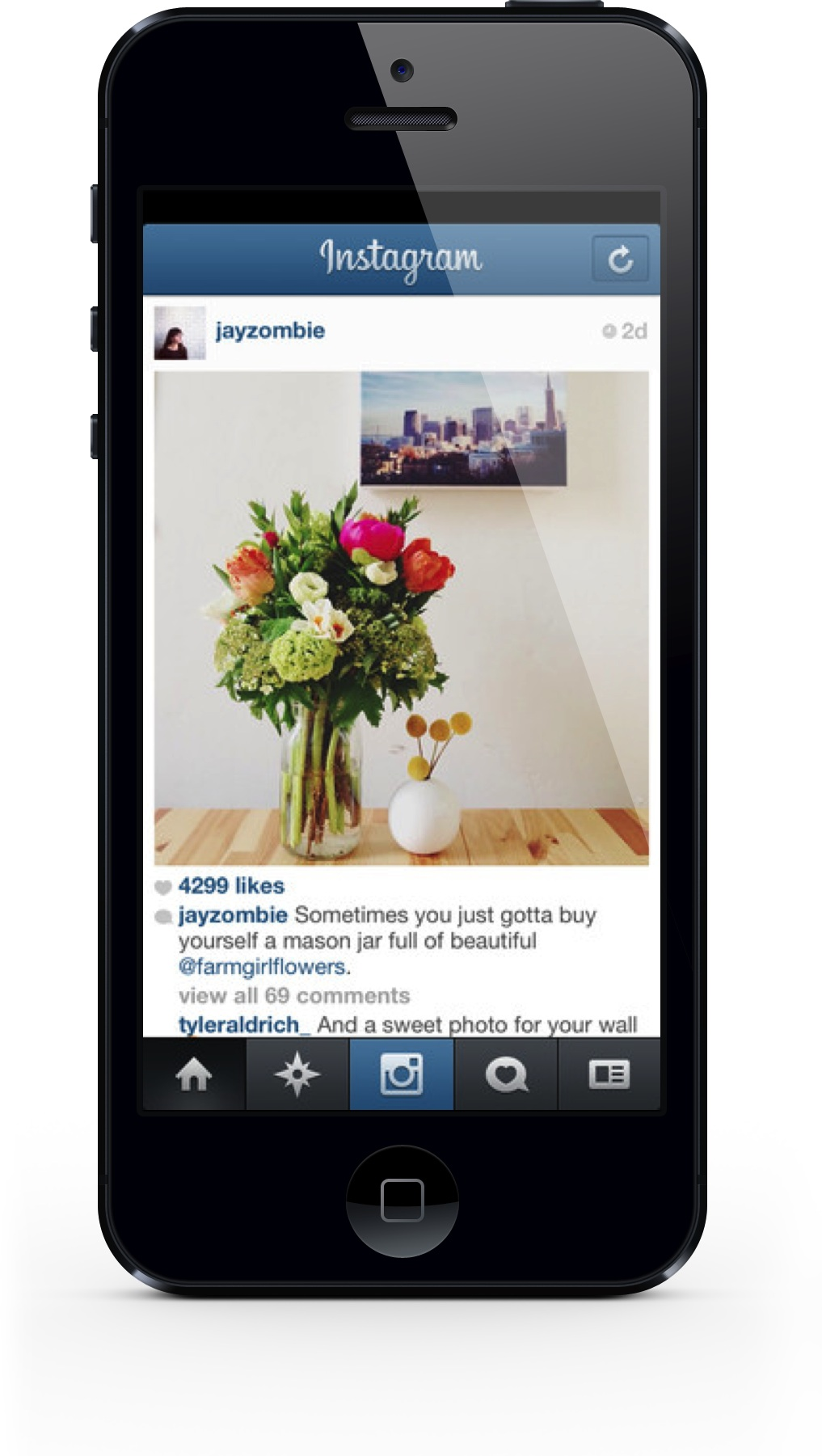 Instagram's iOS Users Can Now Strengthen Or Soften The Lux Effect