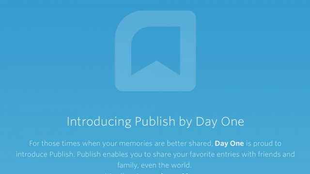 Bloom Built Hits The Publish Button On Day One's Latest Update