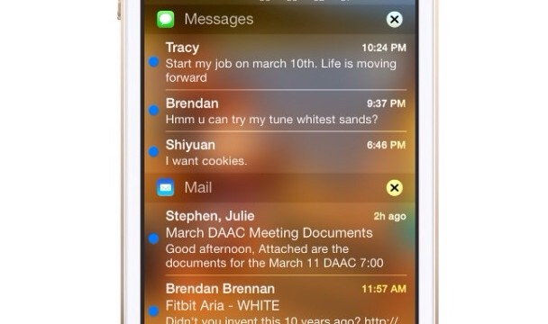 Cydia Tweak: Intelliborn Launches IntelliScreenX For iOS 7