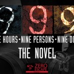 Aksys Games To Bring 999: The Novel To The US App Store On March 17