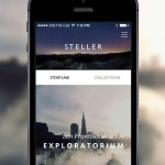 Become A Stellar Visual Storyteller With Steller For iPhone And iPod touch