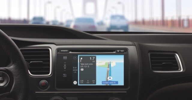 Apple's CarPlay Doesn't Integrate With Pandora, But Support Could Be Incoming