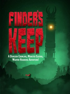 Developer Of Burn The Rope Launches Finder's Keep On The App Store