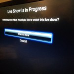 Notifications Appearing On Apple TVs Ahead Of Anticipated Refresh