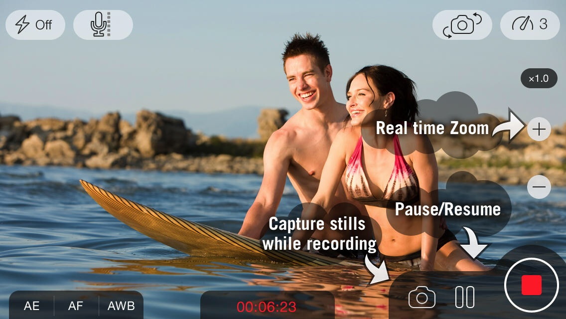 MoviePro 2.0 Brings New Features For Even Better Video Recording And Editing
