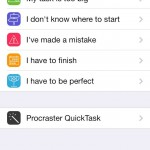 Stop Procrastinating And Start Getting Things Done With The Newly Updated Procraster