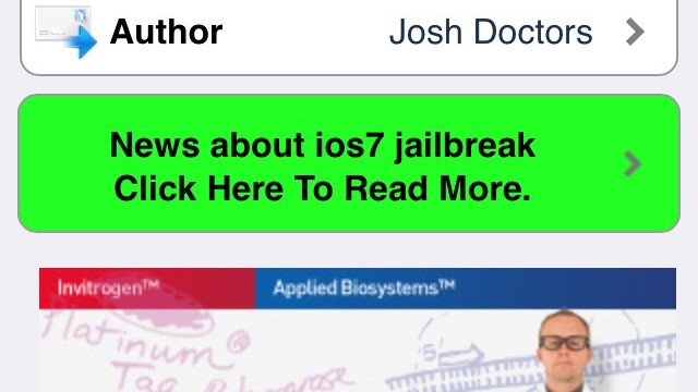 Cydia Tweak: How To Personalize The iOS Spotlight Search