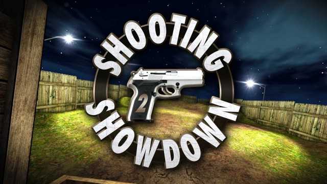 Get Ready To Shoot Almost Anything In Shooting Showdown 2