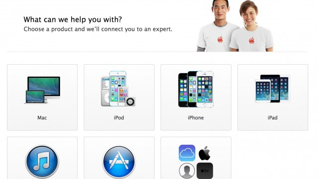 Belgian Judge Considered Blocking Apple's Website Due To Misleading Warranties