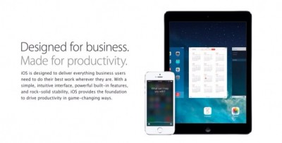 Apple's Revamped Mobile Device Management Options Have Been Added To iOS 7.1 Beta