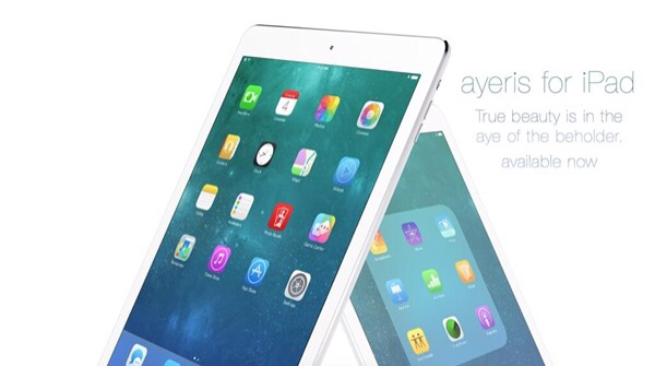 Cydia Tweak: The Popular Ayeris For iOS 7 Launches For iPad