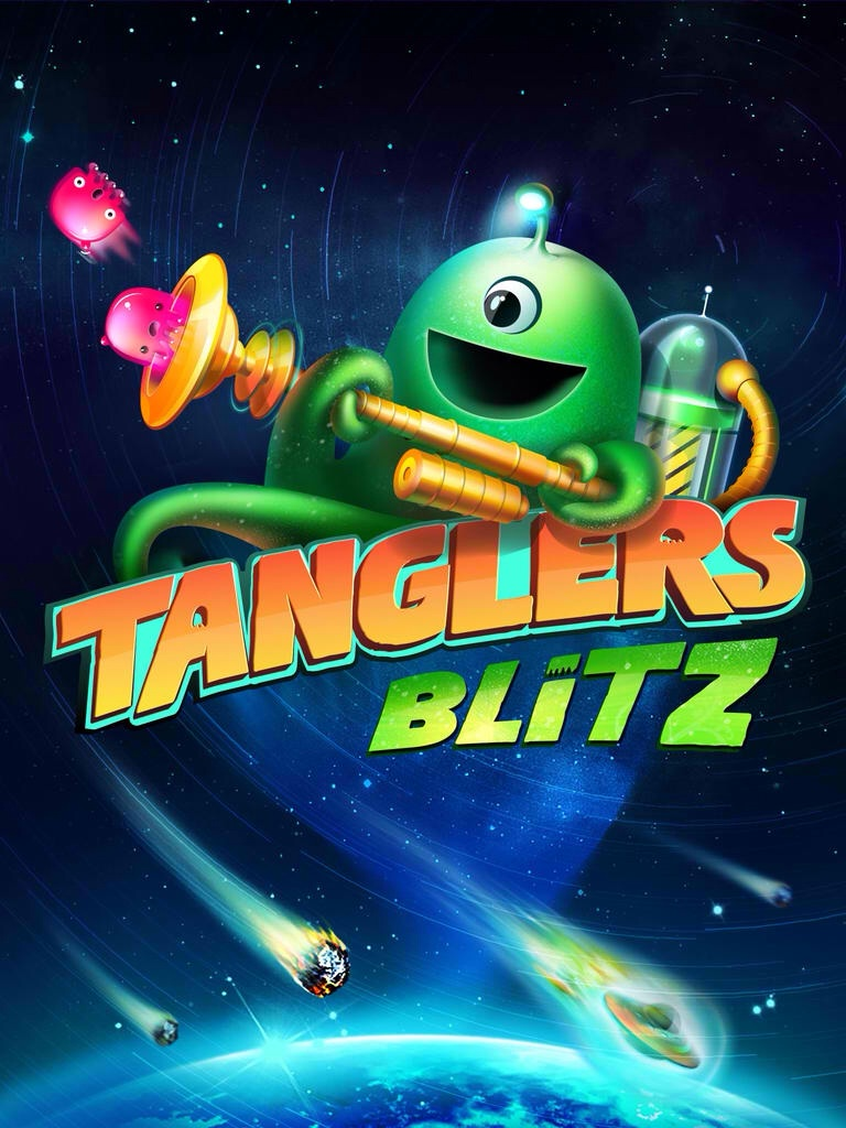 Chillingo Challenges You To Quickly Match Pairs Of Alien Creatures In Tanglers Blitz
