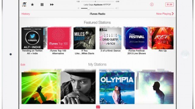 Is Separating iTunes Radio From Apple's Music App The Right Way To Go?