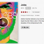 'Jobs' Returns To Netflix Streaming