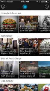 LinkedIn Is Planning A Major Update Of Its Pulse News Reader App