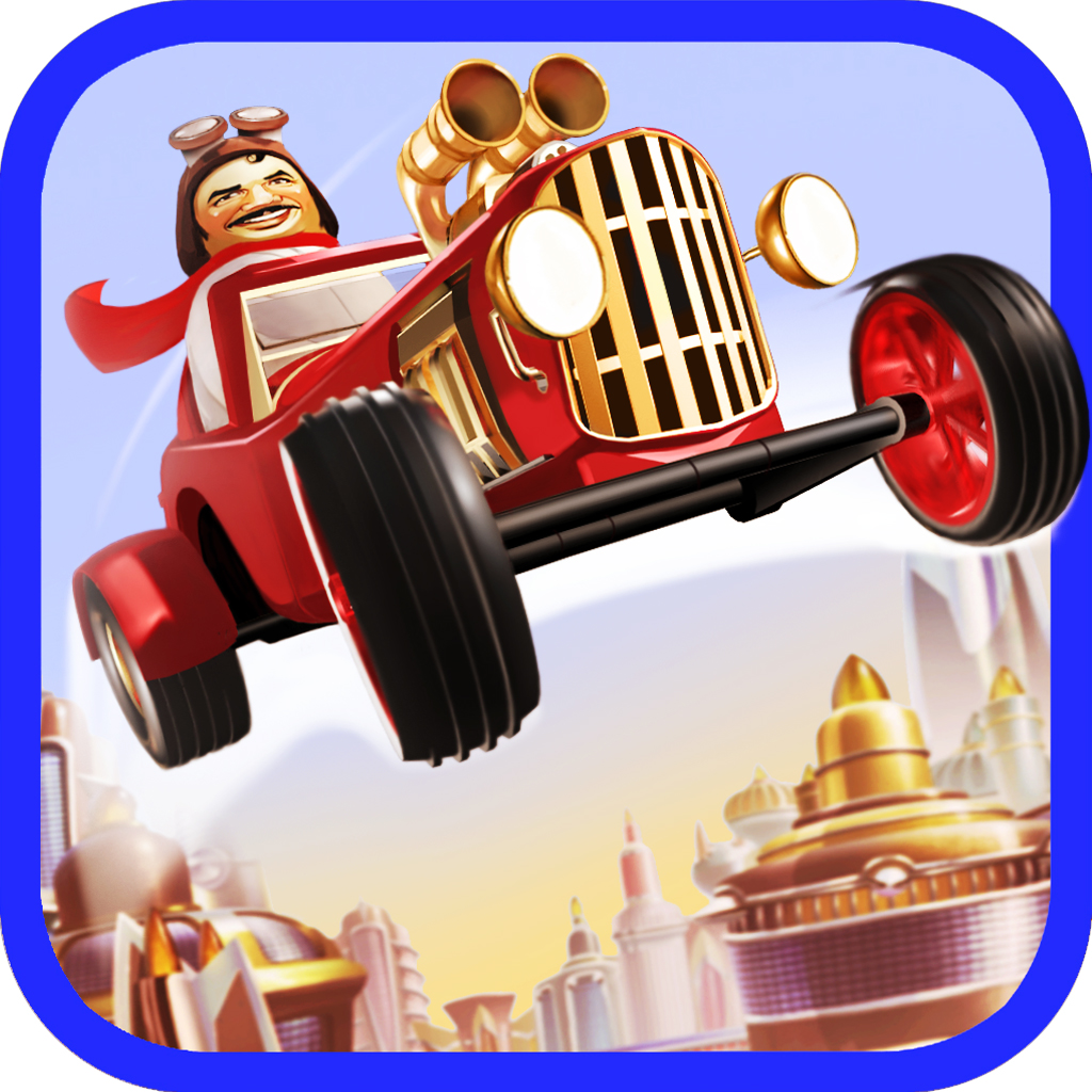 Today's Best App: Loco Motors