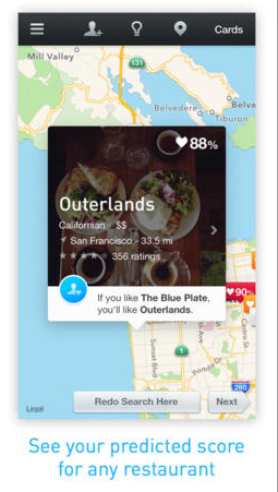 Restaurant Recommendation App Ness Will Shut Down On April 21