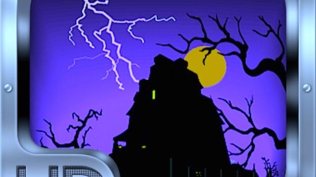 Today's Best App: Nightmare Town
