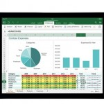Microsoft Office For iPad Is Finally Here