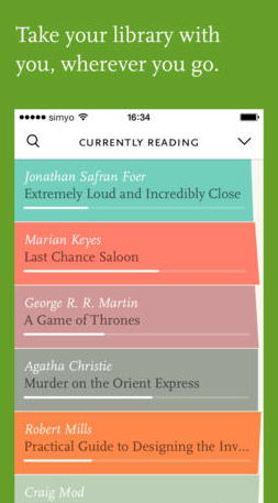 Dropbox Reportedly Acquires Social Reading App Readmill