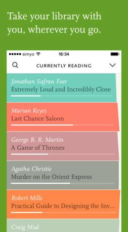 Dropbox Reportedly Acquires Social Reading App Readmill