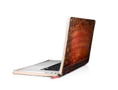 Twelve South Unveils The Beautiful Rutledge BookBook For MacBooks