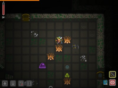 How Far Can You Get In The Roguelike Quest Of Dungeons?