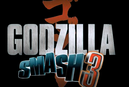 The King Of The Monsters To Make His Mobile Game Debut In Godzilla - Smash3